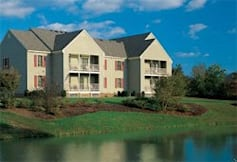Wyndham Vacation Resorts - Kingsgate - Williamsburg, Virginia -