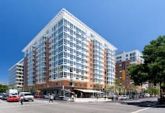 ExecuStay Residences on the Avenue - Washington DC, District of Columbia - 