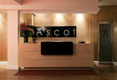 Ascot Boutique Hotel - Johannesburg, South Africa -