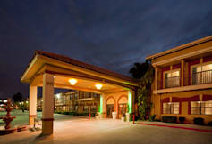 Holiday Inn - Brownsville - Brownsville, Texas - 