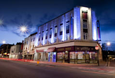 Best Western Plus Seraphine Hotel - London, United Kingdom - Hotel Exterior