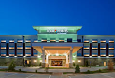 Four Points by Sheraton Quail Springs - Oklahoma City, Oklahoma -