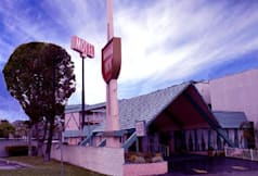 Imperial Inn Oakland - Oakland, California - 