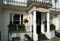 New Linden Hotel - London, United Kingdom -