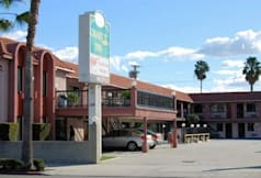 Chariot Inn Motel - Glendale, California -