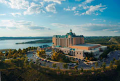 Chateau on the Lake Resort & Spa - Branson, Missouri -