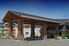 Best Western Plus Country Meadows Inn - Aldergrove, Canada -