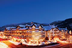 Sonnenalp Resort of Vail - Vail, Colorado -