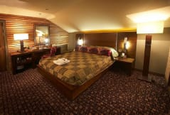 Rutland Hotel - Sheffield, United Kingdom -