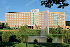 The Westin Washington Dulles Airport - Herndon, Virginia - Westin Washington Dulles