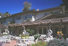 Cobblestone Inn Bed &amp; Breakfast - Carmel, California - 