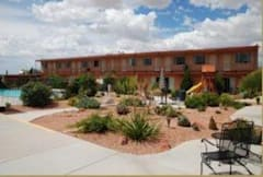 Page Boy Motel - Page, Arizona -