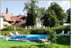 Kadyny Country Club - Elblag, Poland -