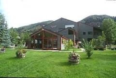 Telluride Lodge - Telluride, Colorado -