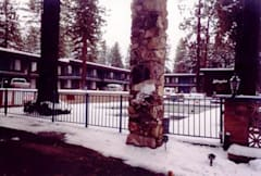 Lake Tahoe Ambassador Lodge - South Lake Tahoe, California - 