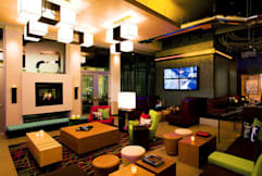 aloft Houston by the Galleria - Houston, Texas -