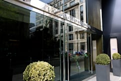 Apex City of London Hotel - London, United Kingdom -