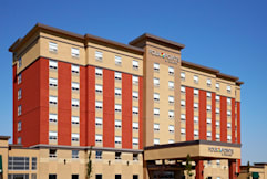 Four Points by Sheraton Edmonton Gateway - Edmonton, Canada -