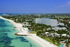 Grand Lucaya Resort - Grand Bahama/Freeport, Bahamas -