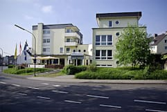 Airport Businesshotel Koeln - Cologne, Germany - 