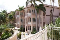 Caribbean Palm Village Resort - Noord, Aruba -