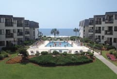 Ocean Forest Villas - Myrtle Beach, South Carolina -