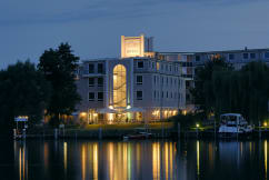 Best Western am Schloss Koepenick - Berlin, Germany - BEST WESTERN Hotel am Schloss Koepenick