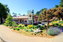 Deer Haven Inn - Pacific Grove, California -