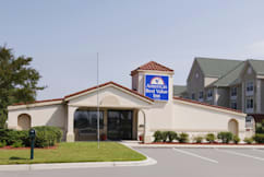 Americas Best Value Inn - Myrtle Beach, South Carolina -