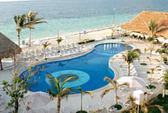 Desire Resort & Spa - Puerto Morelos, Mexico -