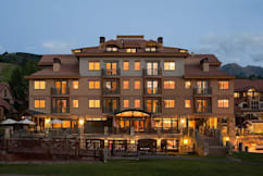 Inn at Lost Creek - Mountain Village, Colorado -