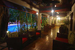 Best Western  Hotel Villas Lirio - Manuel Antonio Natl Park, Costa Rica - Common areas