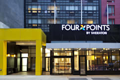 Four Points by Sheraton Midtown/Times Sq - New York, New York - 