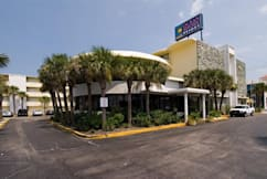 Ocean Shore Resort - Daytona Beach, Florida -