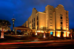 Four Points by Sheraton San Antonio Dtwn - San Antonio, Texas -
