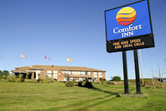Comfort Inn - Moncton, Canada - Welcome to the Comfort Inn Moncton Maplewood Drive