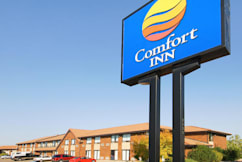 Comfort Inn - Saskatoon, Canada - Welcome to the Comfort Inn Saskatoon