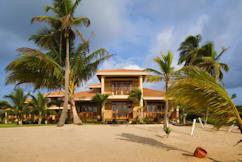 Hopkins Bay Belize - Hopkins, Belize -