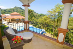 The Ocean Hotel - Limon, Costa Rica -