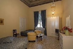 San Frediano Mansion - Florence, Italy -