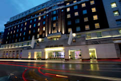 The Cumberland - London, United Kingdom -