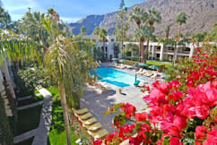 Palm Mountain Resort & Spa - Palm Springs, California -