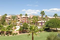 Williams Center - Tucson, Arizona -