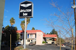 Aviation Inn - Las Vegas, Nevada - 