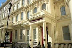 London Guards Hotel - London, United Kingdom - 