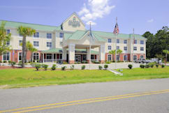 Country Inn & Suites By Carlson -Airport - Savannah, Georgia -