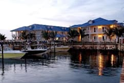Blue Marlin Cove Resort - West End, Bahamas -