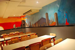 Sun And Moon Hostel - Barcelona, Spain -