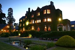 Pennyhill Park Hotel & Spa - Bagshot, United Kingdom -
