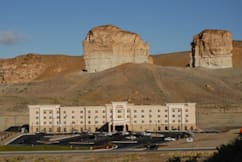 Hampton Inn &amp; Suites Green River - Green River, Wyoming - 